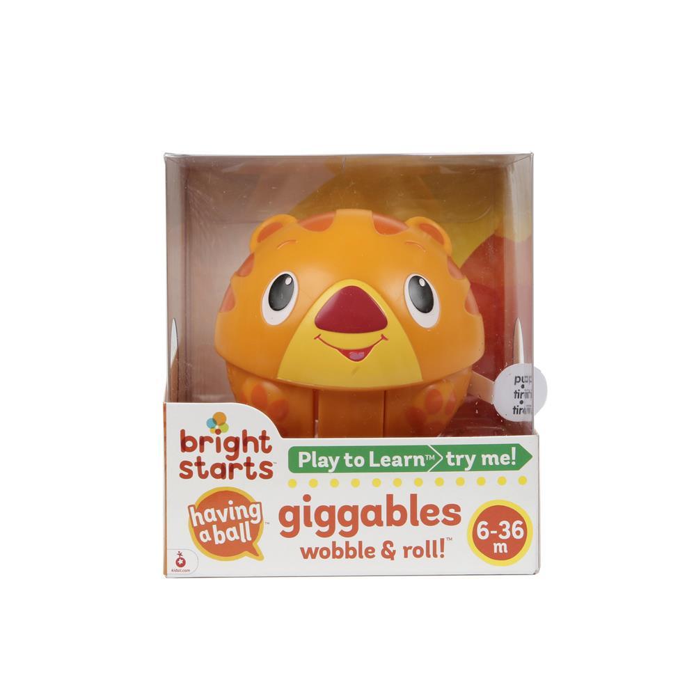 Giggables - Tigre