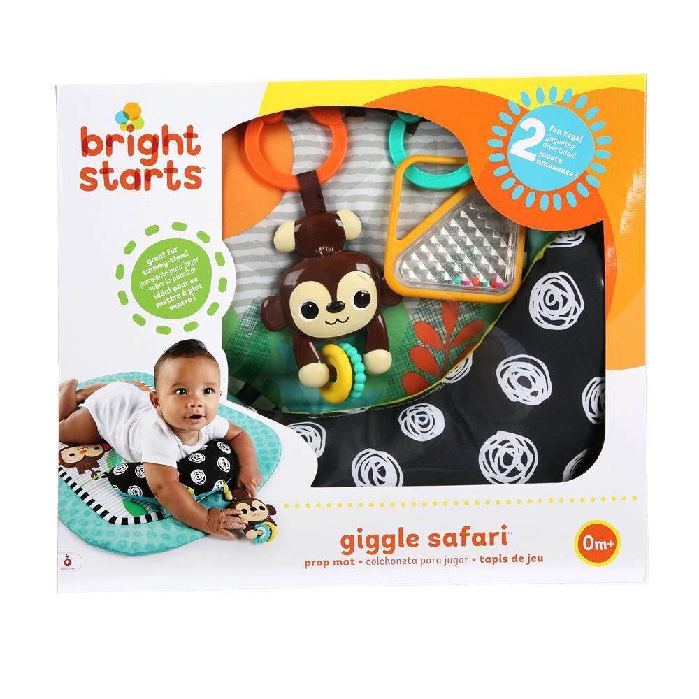 Tapete de Atividades Giggle Safari - Bright Starts