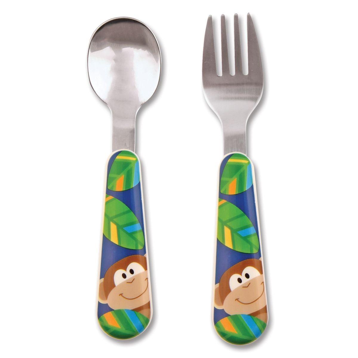 Kit Alimentação Macaco - Stephen Joseph