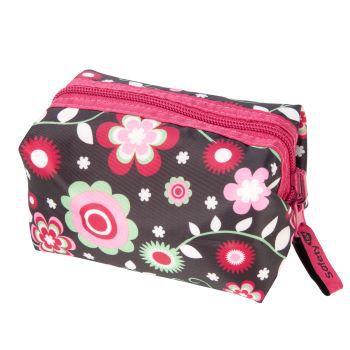 Kit Completo de Higiene e Beleza (10 peças) Rosa - Safety 1st.