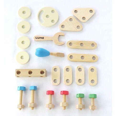 Kit Inventando e Consertando