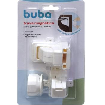 Kit Travas Magnéticas - Buba