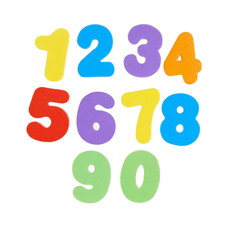 Letrinhas e Números Munchkin