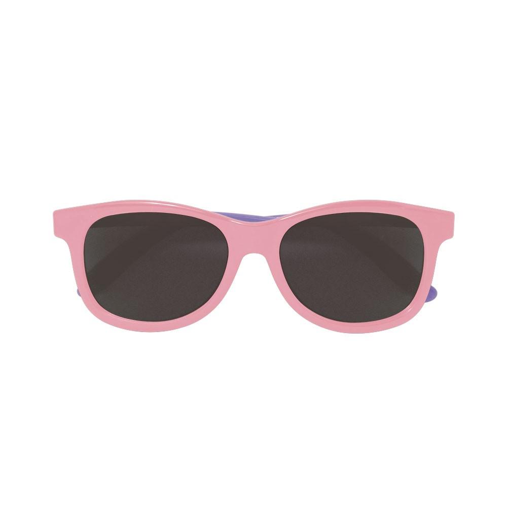 Óculos Escuros Rosa - Clingo