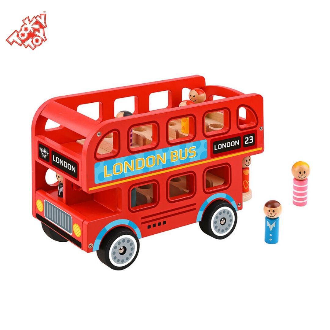 Ônibus de Londres