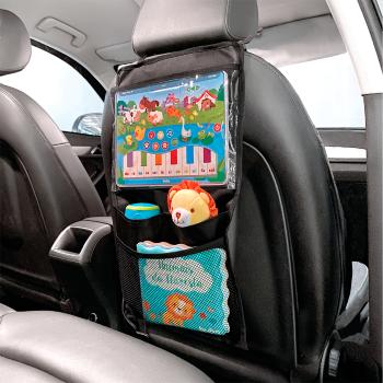 Organizador para Carro com case para Tablet - Buba