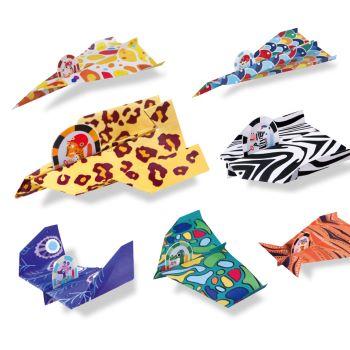 Origami Pilotos - Jar Melo