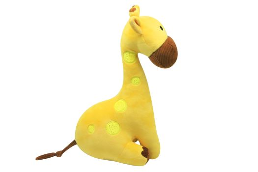 Pelúcia Girafa Lola - Marcus & Marcus