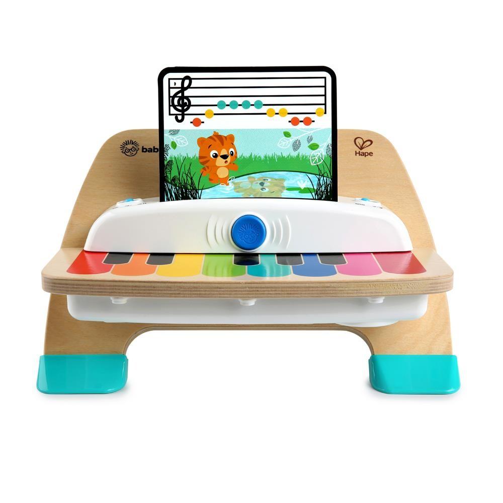 Piano Magic Touch Hape - Baby Einstein