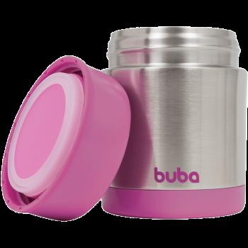 Pote Térmico Rosa - Buba