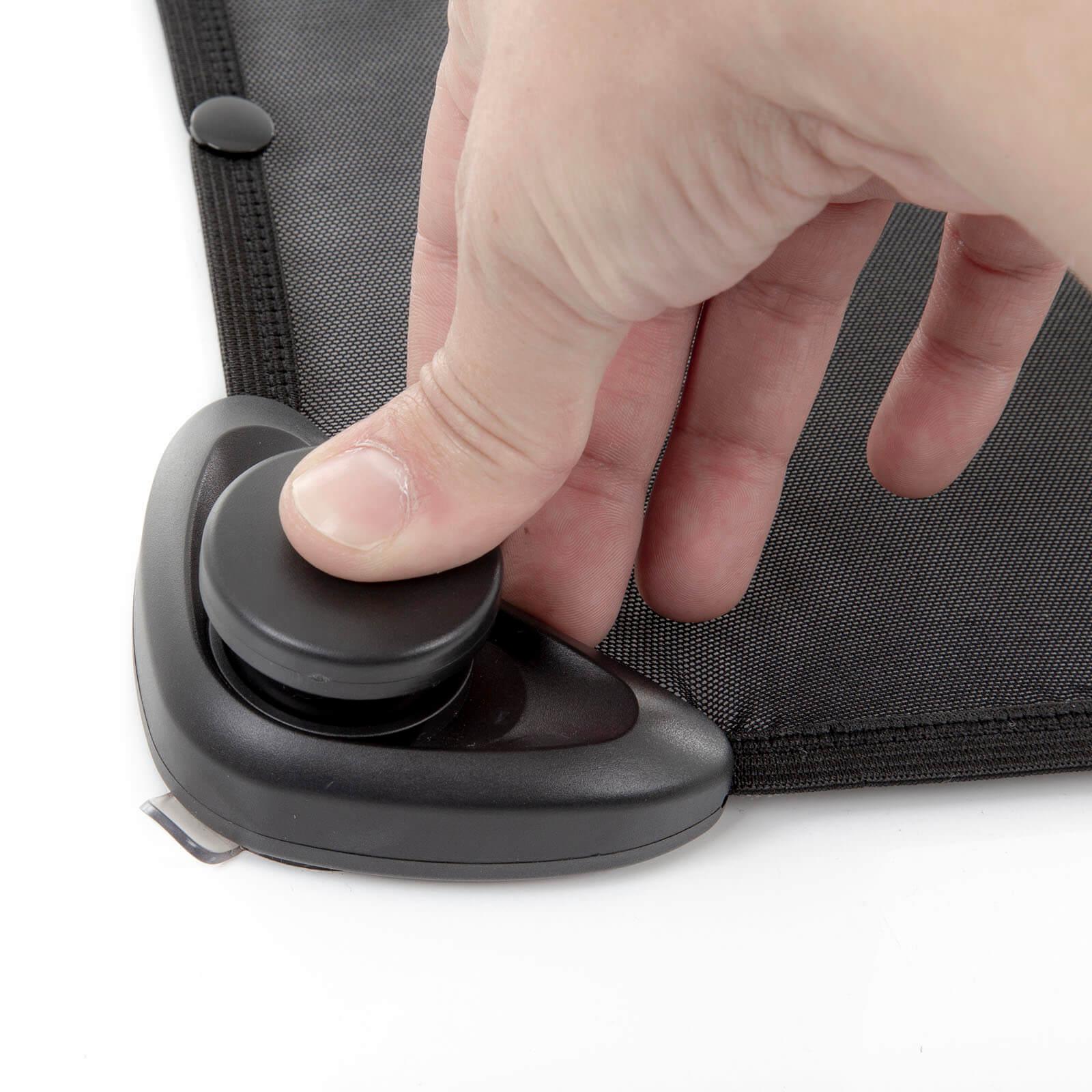 Protetor Solar Stretch Black - Safety 1st