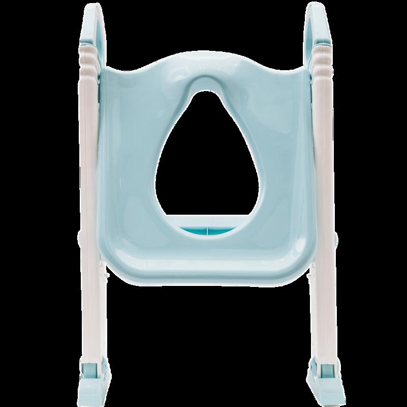 Redutor de Assento com Escada Azul - Buba
