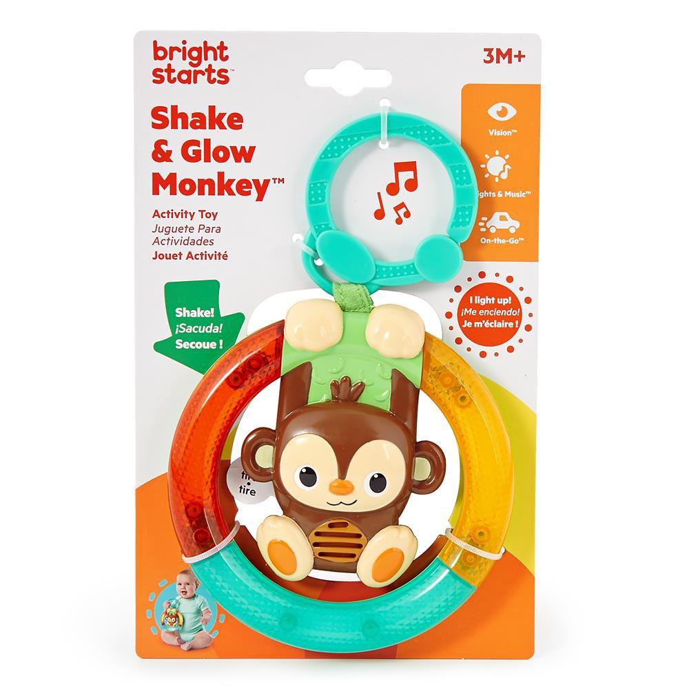 Shake & Glow Monkey