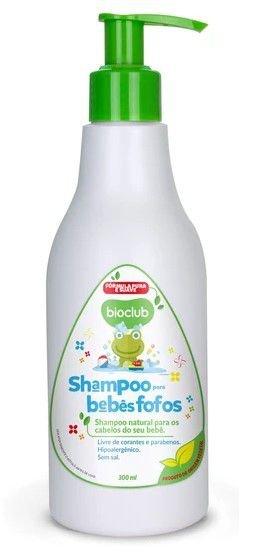 Shampoo - Bioclub