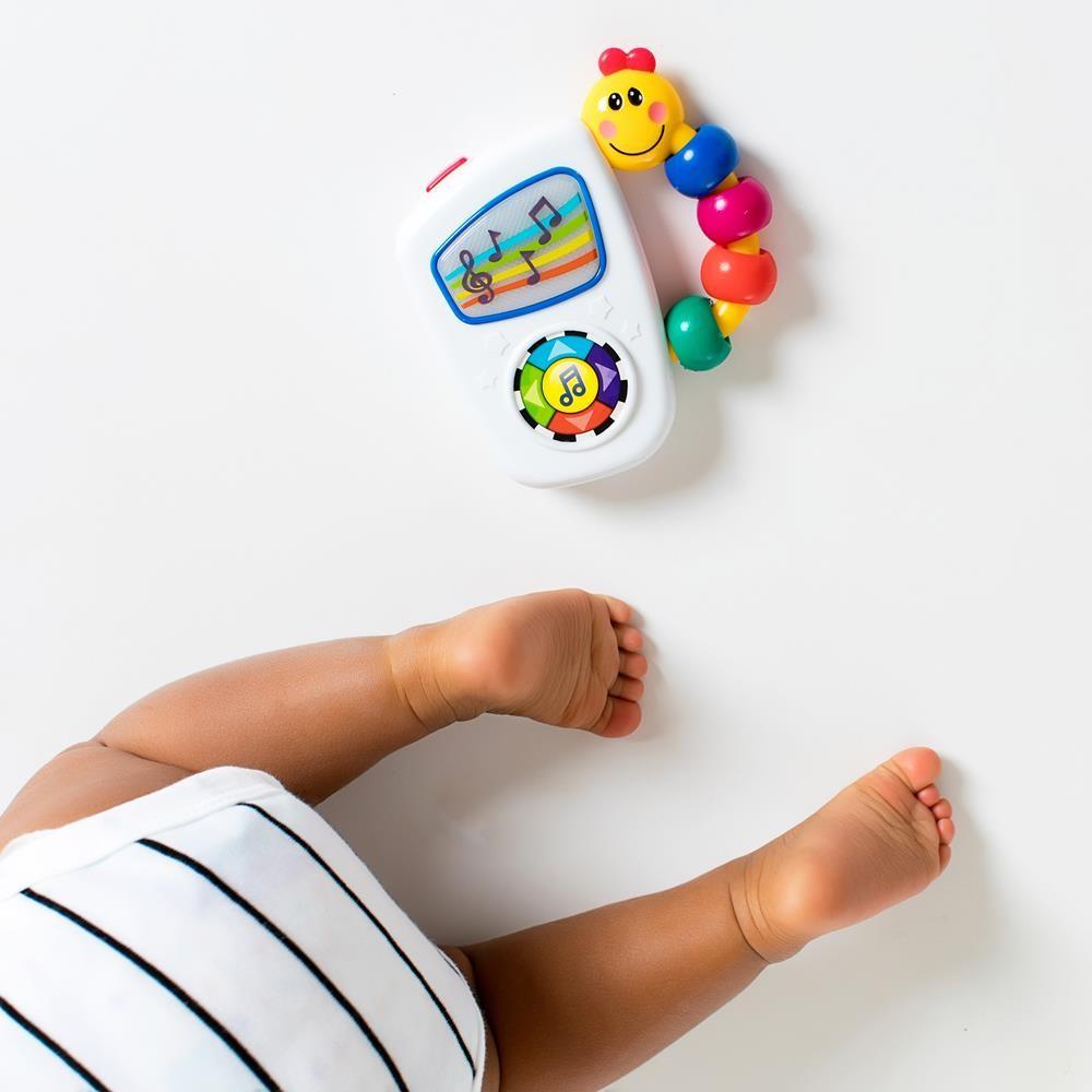 Brinquedo Musical Take Along Tunes Music - Baby Einstein