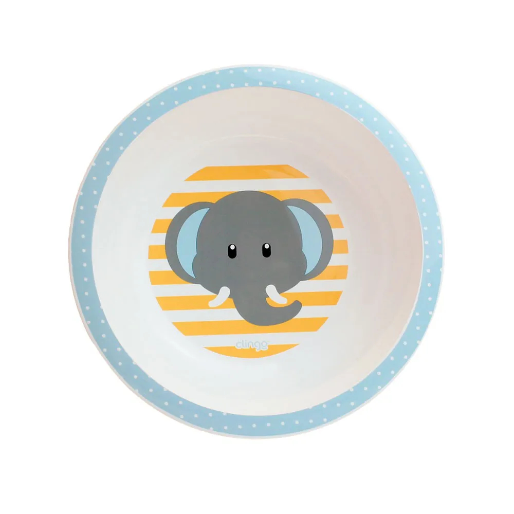 Tigela Elefante - Clingo