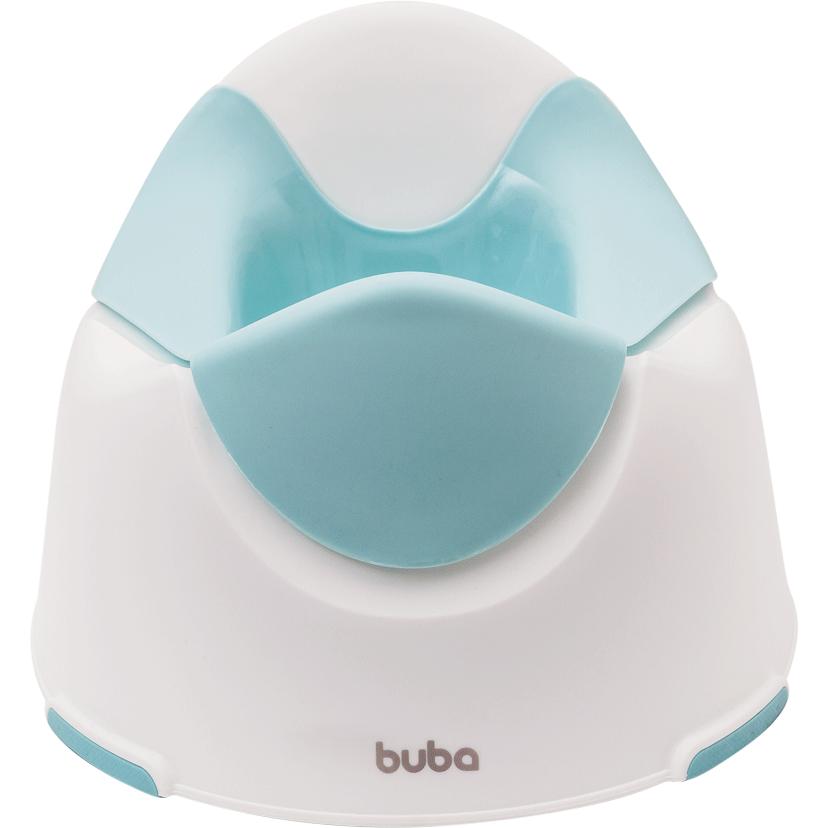 Troninho Infantil Azul - Buba