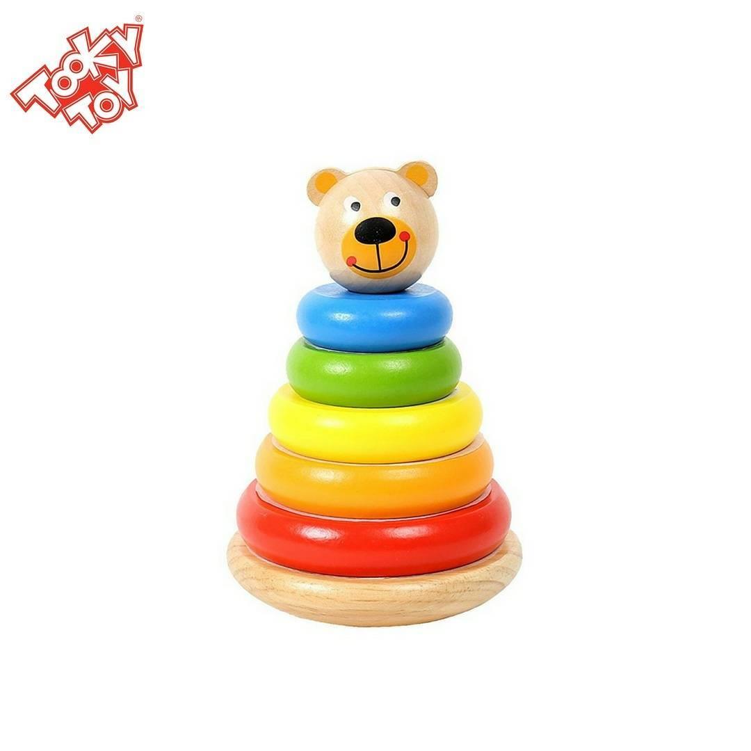 Urso - Bloco para Encaixe