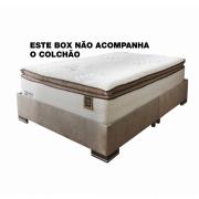 Colchão Sealy Majesty Casal Padrão - 1,38 X 1,88