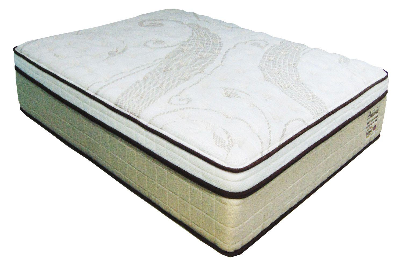 Colchão Englander Presidencial Casal Padrão 1,38x1,88 - 34cm - Intermediário