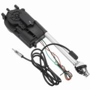 Antena Elétrica Universal Carros Todos Modelos Anos 70/80/90