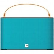 Caixa De Som Jvc XS-N1228WU-Bluetooth/Resistente a Água- Azul