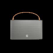 Caixa De Som Jvc XS-N1228WU-Bluetooth/Resistente a Água- Cinza