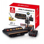 Console Atari Flashback 8 Classic Game com 105 Jogos AR3220 Atari