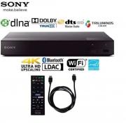 Dvd  BluRay Player Sony Bdp S6700 Cd Dvd Bluetooth 3d 4k Uhd Hdmi