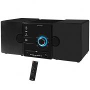 Dvd Cd Home Theater Micro System BAK  USB / Bluetooth Fm Promoção