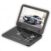 Hiper Oferta Dvd Portátil Tv Digital para carro e casa acompanha cabo 12v