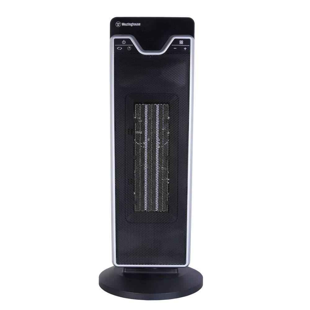Aquecedor Elétrico 1500 watts Envio Imediato 110v Com Controle remoto