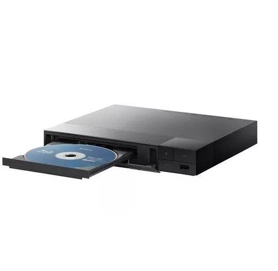 BluRay Player Sony Bdp S6700 Cd Dvd Bluetooth 3d 4k Uhd Hdmi