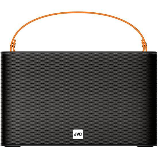 Caixa De Som Jvc XS-N1228WU-Bluetooth/Resistente a Água- Preta