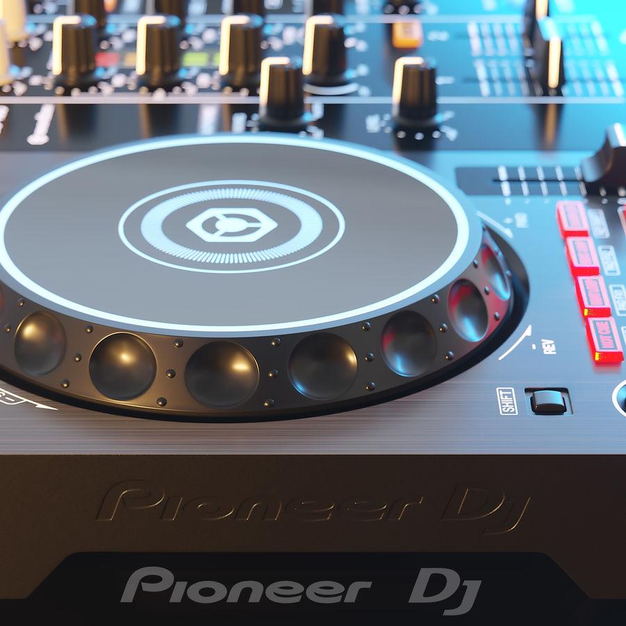 Controladora Pioneer Ddj 400 rekordbox Envio Imediato