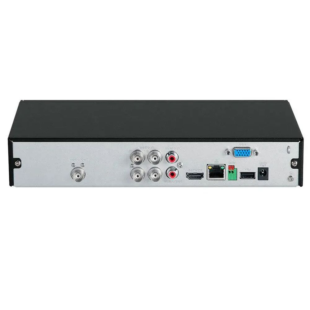 Gravador Digital Dvr Intelbras Mhdx 3104 Full Hd 1080p