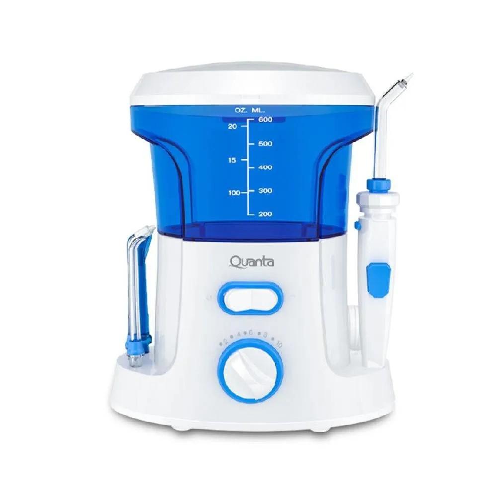 Irrigador oral Quanta QTIO600 branco 110V/220V