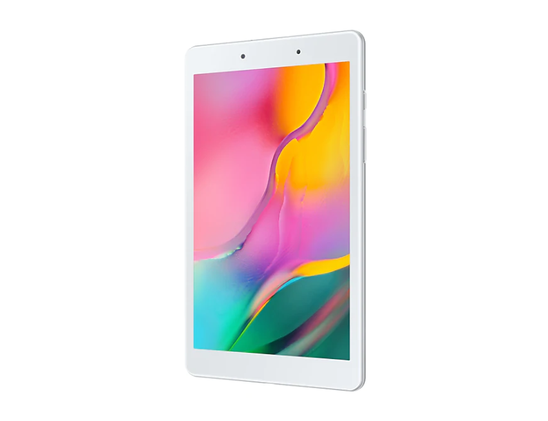 """Tablet Samsung Galaxy Tab A-SM T290 Wifi 8.0""""32GB/2GB- PRATA"""