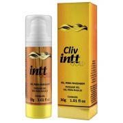 Cliv Intt Gold - Dessensibilizante Facilitador - INTT