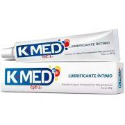 Gel Lubrificante íntimo - K-MED