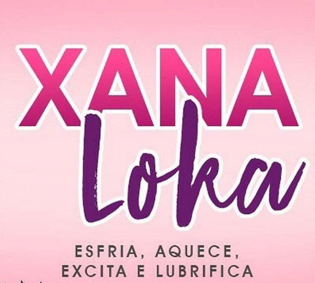 Bolinha Hot Ball Xana Loka - HOT FLOWERS
