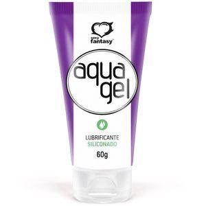 Lubrificante Aqua Gel Siliconado - SEXY FANTASY