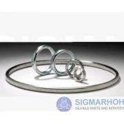 Anéis de Vedação Metálicos