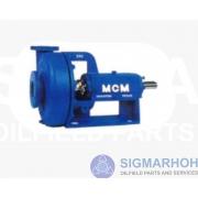 Bomba Centrifuga  /  Centrifugal Pump