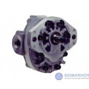 Bomba de engrenagem de deslocamento fixo série D / Fixed Displacement Gear Pump D serie