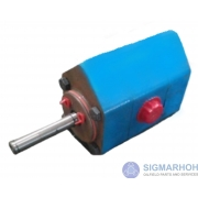 Bomba Hidráulica ACE3 Linha Padrão / ACE3 Standard Line Hydraulic Pump