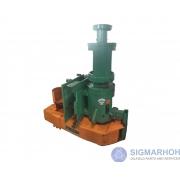 Cabeçote para Bomba de Cavidade Progressiva Vertical / Progressive Cavity Pump Head