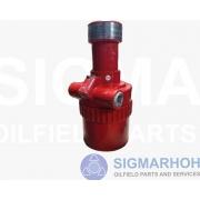 Detector de Chamas /Flame Detector