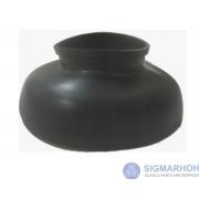 Diafragma para Amortecedor de pulsação Hydrill K20-5000 / Hydrill K20-5000 Diaphragm for Pulsation Dampener