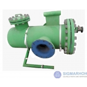 Filtro de Água Industrial / Industrial Water Filter